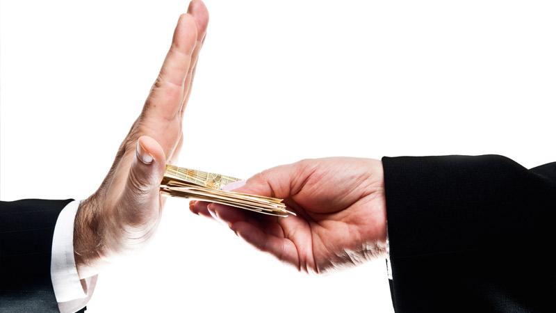Anti-corruzione E Appalti. Una Scuola A Fisciano