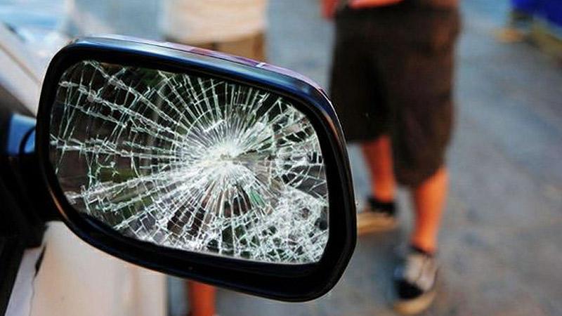Atti Vandalici: Danneggiate Numerose Autovetture