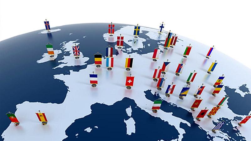 L'Europa Per I Giovani: Uno Sportello A Pontecagnano