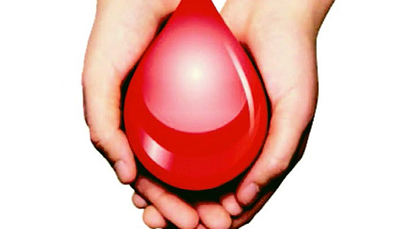 Donare Il Sangue Con Amore: Il 18 E 19 Febbraio A Salerno
