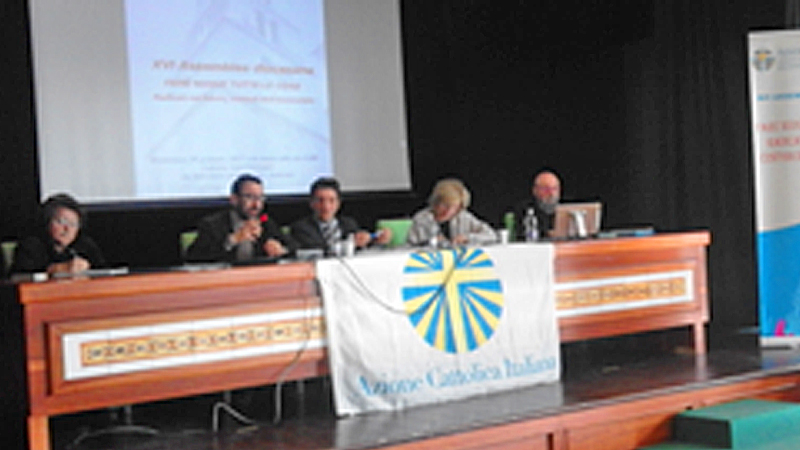 XVI Assemblea ACI A Salerno: L'essenziale Si Fa Speranza