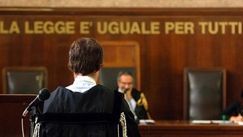 Lezioni Di Legalità: Avvocati In Cattedra Al Liceo Tasso
