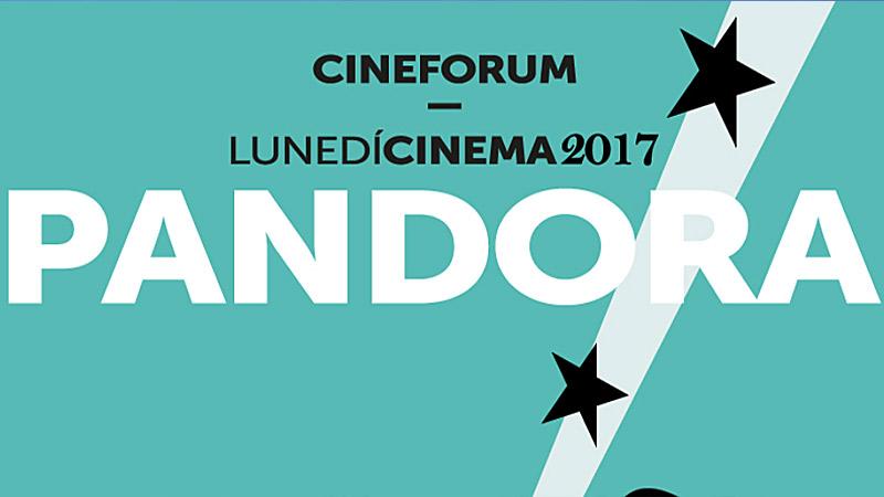 """Successo Per Il Cineforum """"Pandora"""" Al Bertoni"""