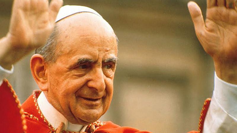 Lectura Dantis A Salerno Per Ricordare Paolo VI 'dantista'