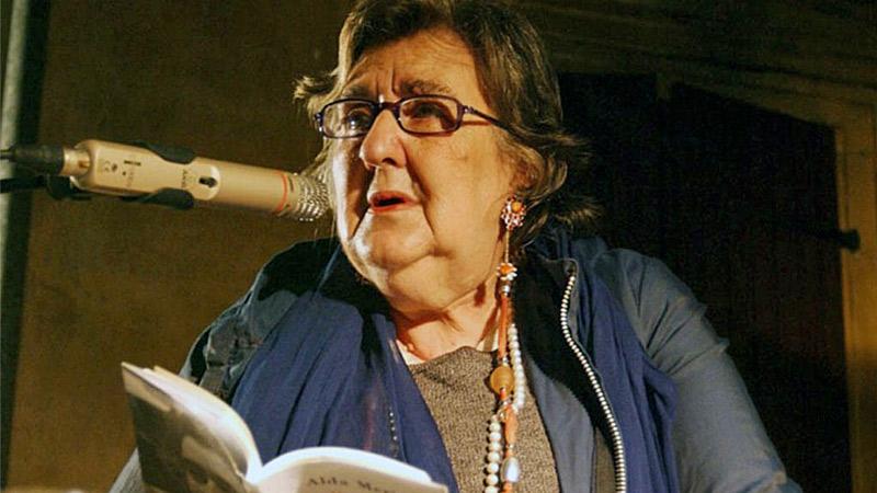 Donne In Biblioteca Per Dare Voce Ad Alda Merini