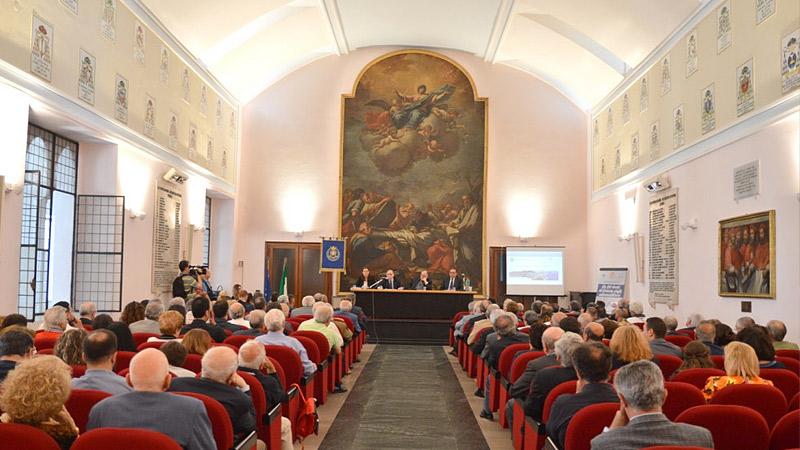 Il Museo, Tra La Scuola E Il Territorio. Un Convegno A Salerno
