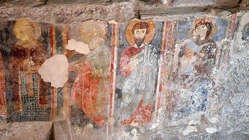 Sulle Tracce Dei Primi Cristiani: Una Conferenza Di Archeologia A Salerno