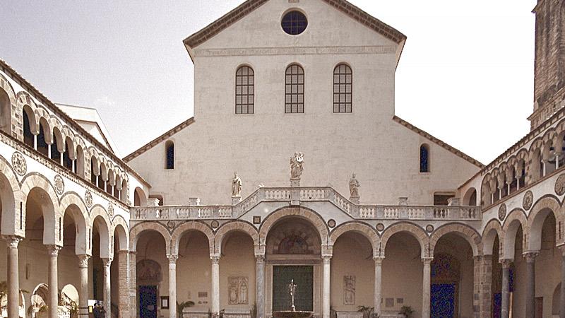 Uniti Nella Divina Misericordia. A Salerno La XVII Festa Diocesana