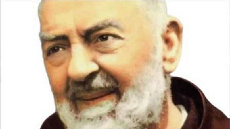 San Pio Da Pietrelcina E I Racconti Della Misericordia