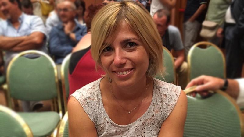 Scuola E Lavoro. Gli Studenti Del Ferrari In Dialogo Con Roberta Roncone (Fim-CISL)