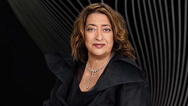 Ricordando Zaha Hadid: Un Convegno Alla Stazione Marittima Di Salerno