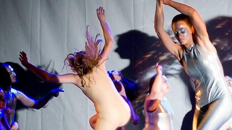 Tutti Abili In 'Apnea': A Fisciano La Danza Inclusiva