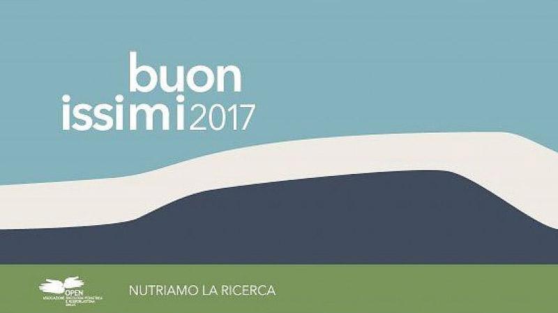 """""""Buonissimi 2017"""" Per L'oncologia Pediatrica"""