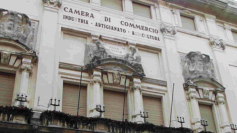 La Camera Di Commercio Salernitana Seleziona Aziende Da Lanciare All'estero