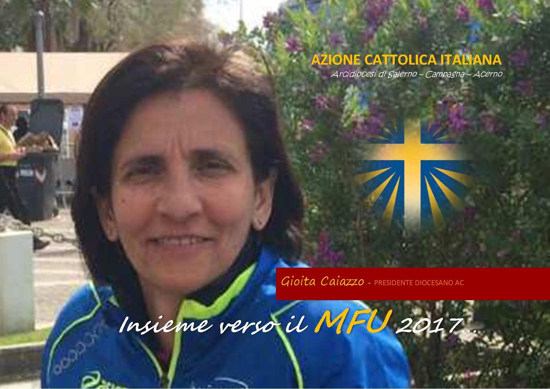 """Modulo Formativo AC, Caiazzo: """"Vivere La Fede Cristiana Nella Quotidianità"""""""