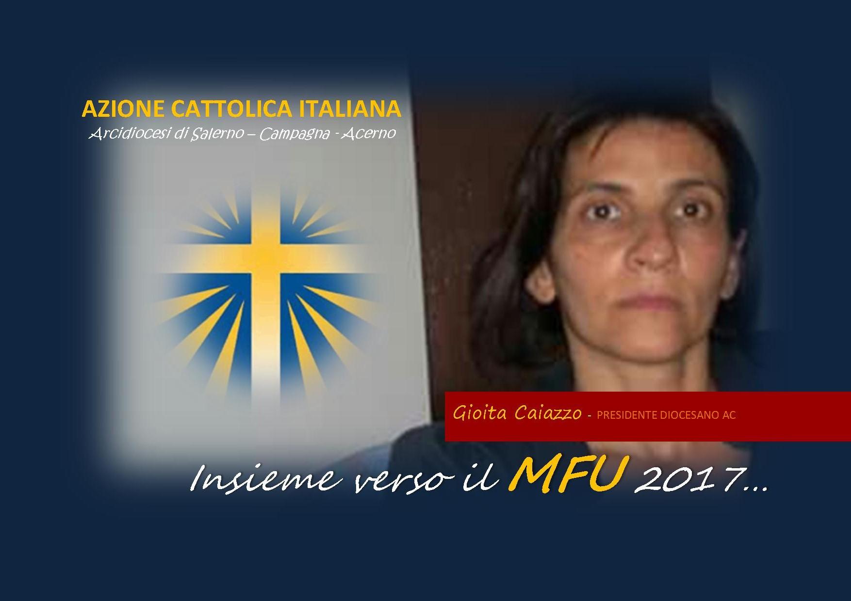 """Modulo Formativo AC, Caiazzo: """"Per Una Matura Coscienza Umana E Cristiana"""""""