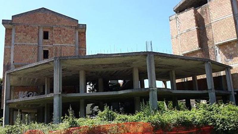 Case, Asili Nido, Spazi Attrezzati: Parte Il Restyling Dell'ex Area Cordasco