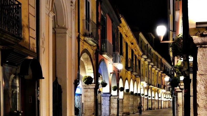 Cava Dei Tirreni: Presentato Il Programma Di Edilizia Residenziale Sociale