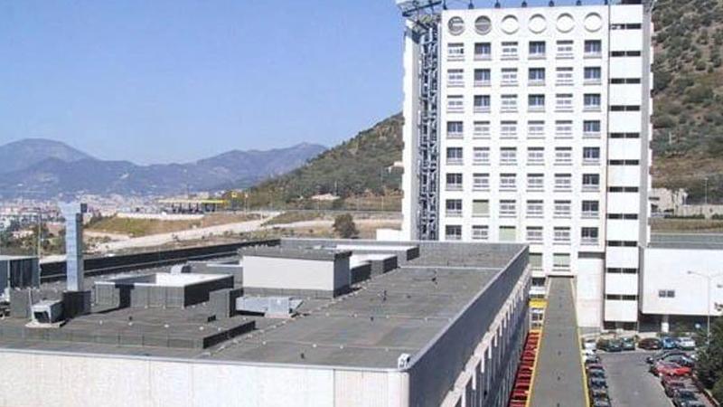 La 'previsione' Della Regione Campania: Un Nuovo Ospedale Ai Salernitani