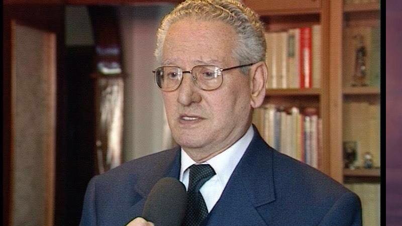È Morto Antonio Cestaro, Coscienza Storica Del Mezzogiorno