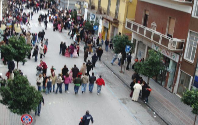 Torna L'isola Pedonale: Traffico Limitato In Via Mazzini Fino Al 18 Marzo