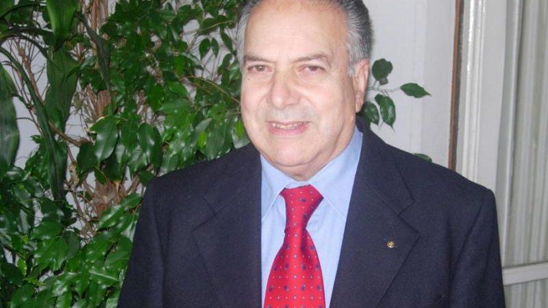 Franco Orio (foto Per CS)