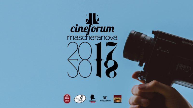 Cineforummascheranova