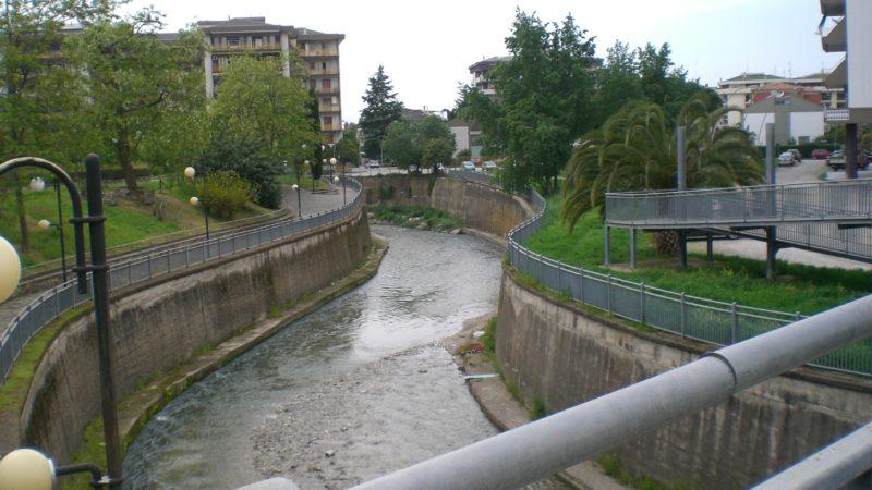 Battipaglia Tusciano