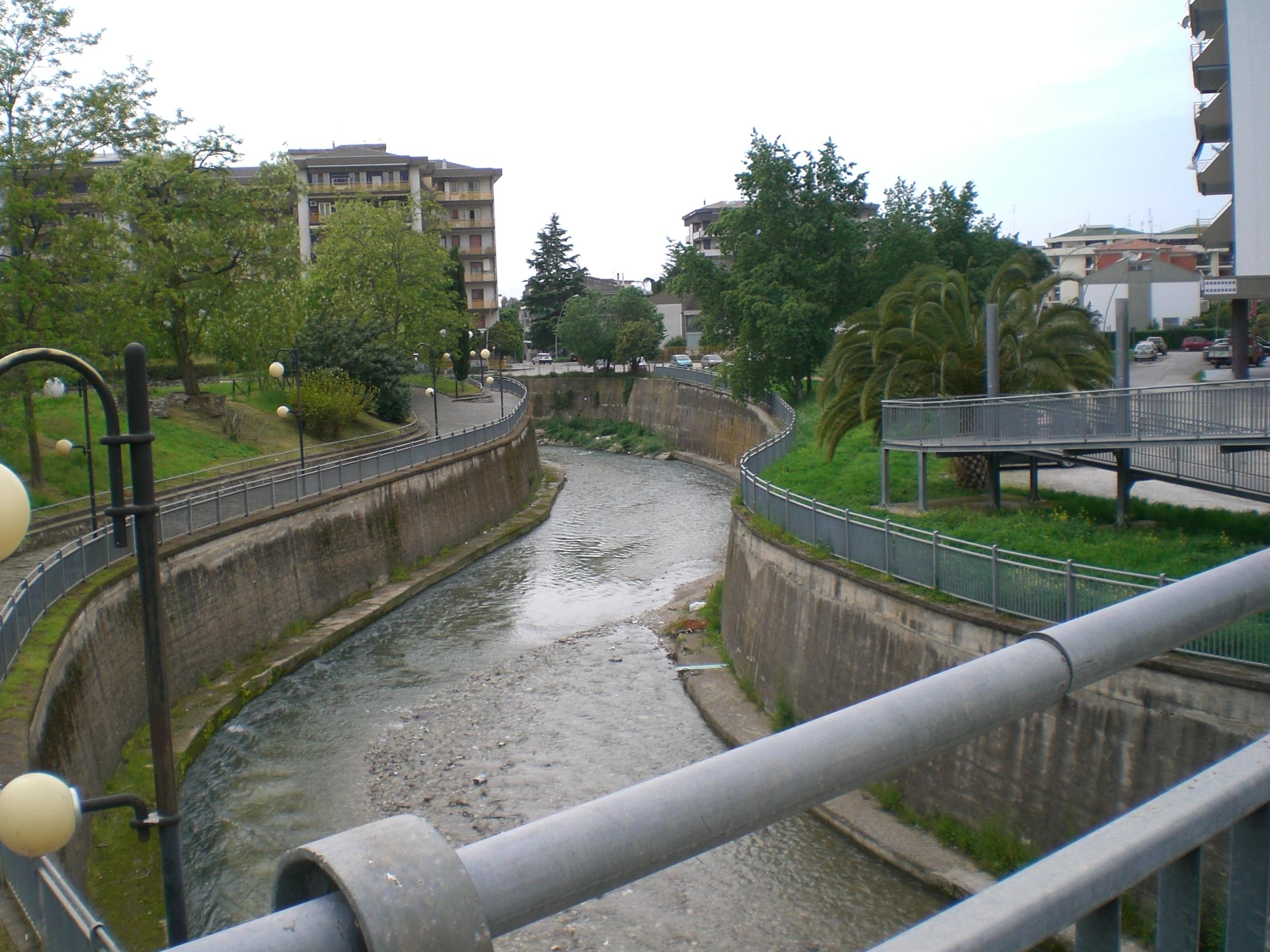 Attraversamento Di Via Del Centenario: Al Via I Lavori