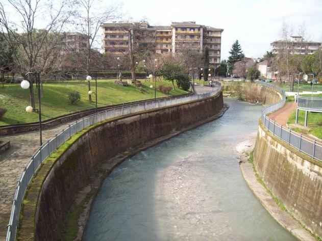 Rifiuti Nel Fiume Tusciano: 30.000 Euro Per La Rimozione