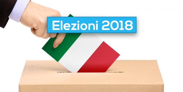 Elezioni Politiche 2018: CS Lancia Un Appello Ai Candidati