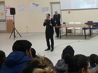 """Contro Le Mafie: La """"Settimana Della Legalità"""" Al Ferrari"""