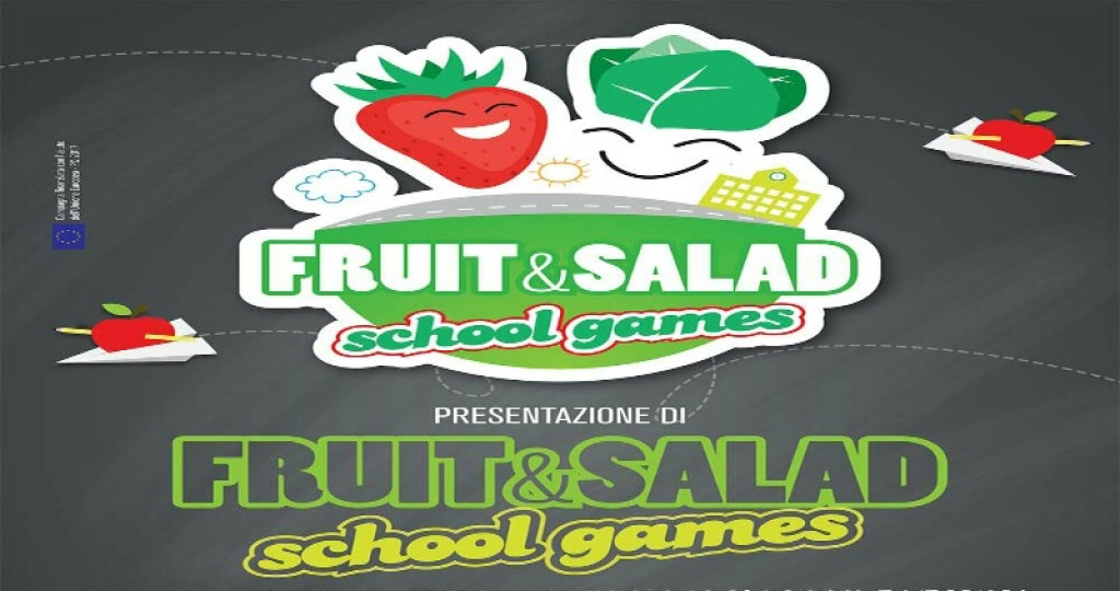 Frutta E Verdura A Scuola: Lezioni Di 'gusto' Alle Marconi
