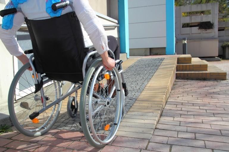 Consulta Disabili: Verifica Dei Lavori In Corso