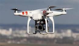 Niente Droni Per Monitorare Il Territorio: Annullata La Procedura Di Gara