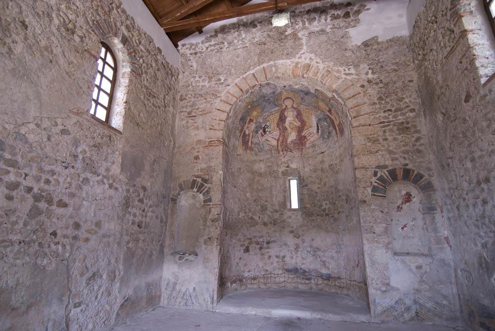 Con I Longobardi Tra I Picentini: Una Visita Alla Chiesa Di Sant'Ambrogio