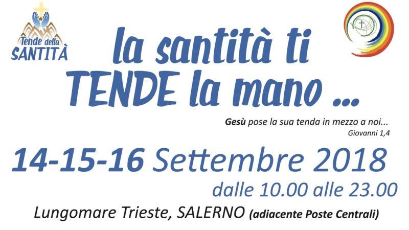 Tende Della Santità.cdr