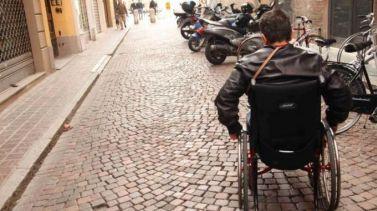 Mobilita Difficile In Citta