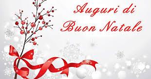 Per Un Rinnovato Senso Civico: Santo Natale A Tutti!