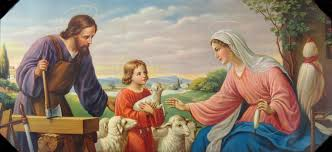 Nel Cuore Dei Picentini: Concerto Per La Sacra Famiglia