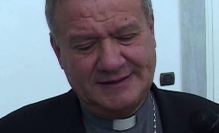 La Terra Dei Fuochi E La Chiesa Che Non Tace: Mons. Di Donna A Salerno