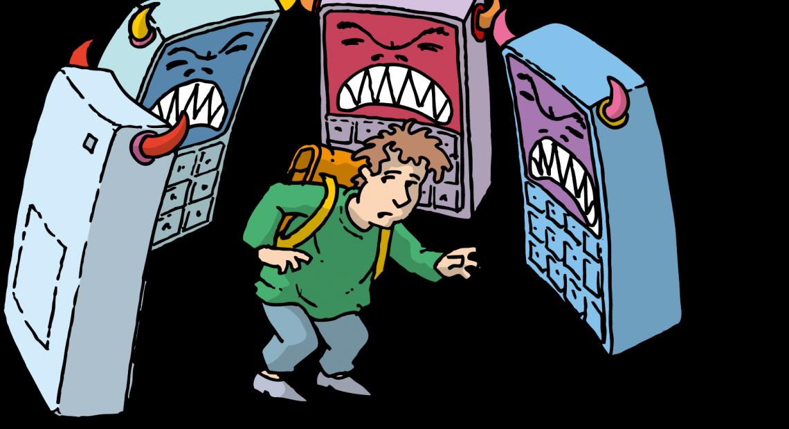 Un Post Per Pensare: A Scuola Contro Il Cyberbullismo