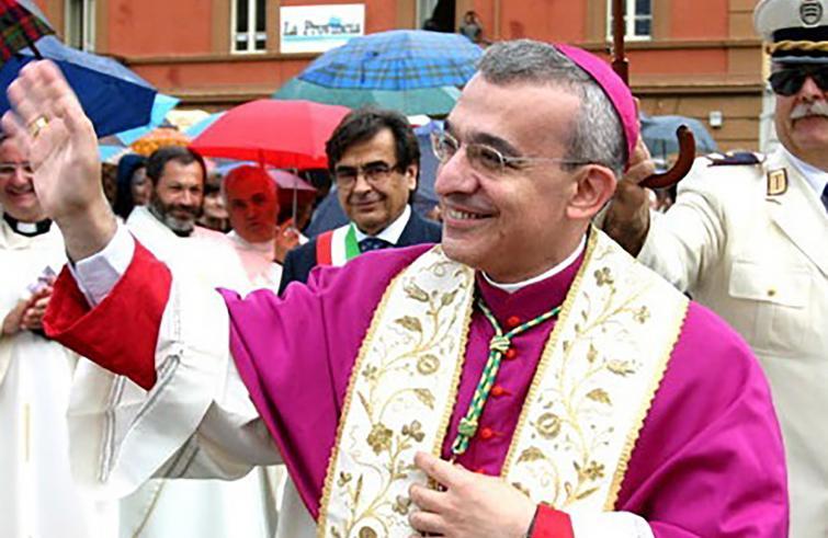 Matrimoni Interreligiosi: Mons. Iannone Inaugura L'anno Giudiziario Ecclesiastico