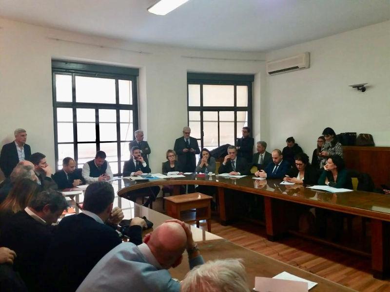 """Treofan, Il 18 Nuovo Tavolo Al Mise: Il Licenziamento è, Intanto, """"congelato"""""""