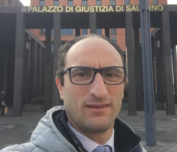 """Per Vincere La Crisi Sociale Ed Economica Della Pandemia, Capasso (CS): """"Basta Polemiche. Le Istituzioni Siano Unite Contro Il Covid-19"""""""