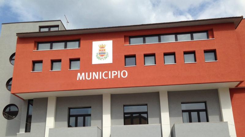 Municipio Eboli
