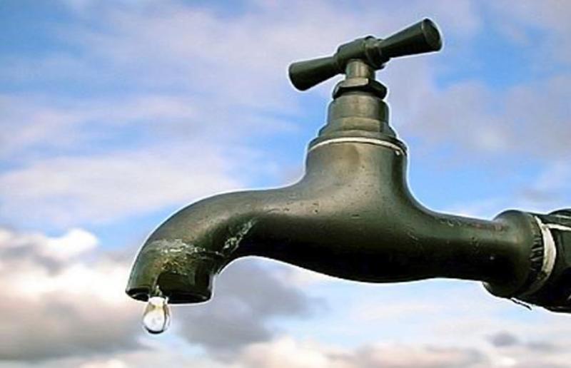 Quattro Giorni Senz'acqua: Interventi Alla Rete Idrica A Salerno