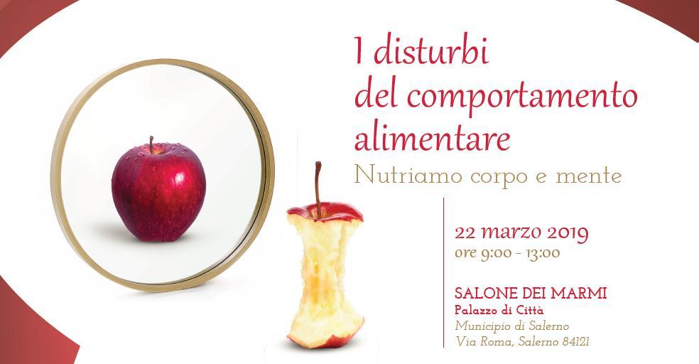 Disturbi Alimentari, è Allarme Sociale: Un Convegno A Salerno