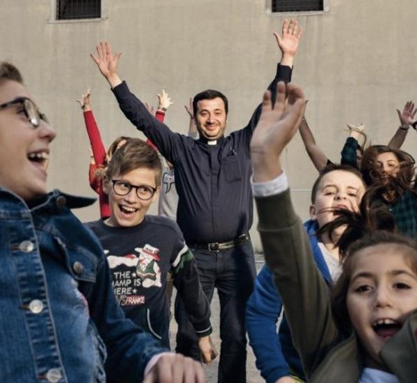 """Concorso """"TuttixTutti"""": Anche La Diocesi Di Salerno è Invitata A Partecipare"""