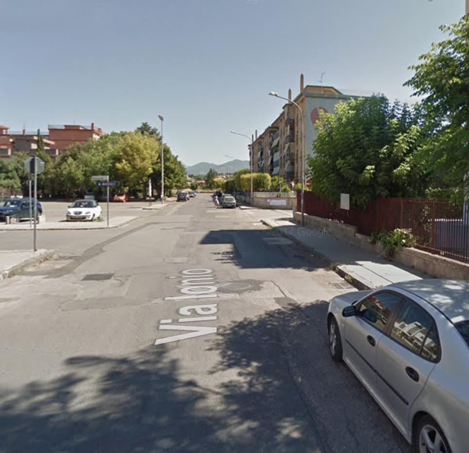 """Sicurezza Stradale Ai Serroni, Capasso (CS): """"La Zona Non Diventi Un Autodromo Senza Regole."""""""